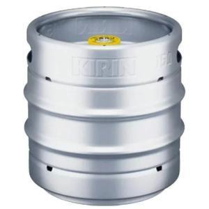 [ビール]1本で梱包★キリン 一番搾り生ビール 15L樽(15リットル)※|sakemakino