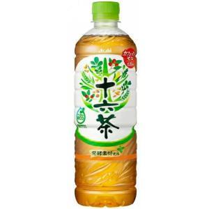 [飲料]2ケースまで同梱可 アサヒ ◆十六茶◆ 手売り用 630PET 1ケース24本入り(630ml 500 16茶 お茶ペット)◎|sakemakino