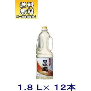〔清酒・日本酒〕送料無料※12本セット日本盛 佳撰 サカリパック 1.8Lペット 12本 (6本+6本)(1800ml)(2ケース)(PET)|sakemakino