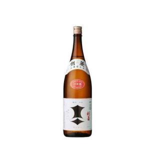 [清酒・日本酒]9本まで同梱可 上撰剣菱 1.8L 1本 (1800ml)剣菱酒造|sakemakino