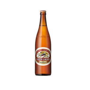 [ビール]ヤフー最安値に挑戦中★1ケースで1梱包☆キリン ラガービール 大瓶(633ml) 1ケース20本入※|sakemakino
