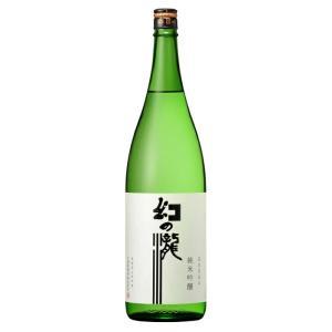 [清酒・日本酒]9本まで同梱可 幻の瀧 純米吟醸 1.8L 1本 (1800ml)皇国晴酒造|sakemakino