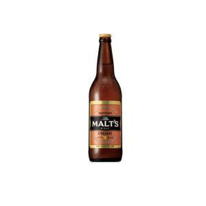 [ビール]1ケースで1梱包★サントリー ザ・モルツ 大瓶(633ml) 1ケース20本入※|sakemakino