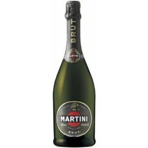 [スパークリングワイン]20本まで同梱可 マルティーニ ブリュット 750ml 1本(750ml 白 辛口 イタリア)サッポロビール株式会社 sakemakino