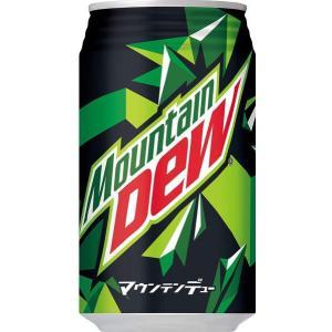 デュー マウンテン Mountain Dew
