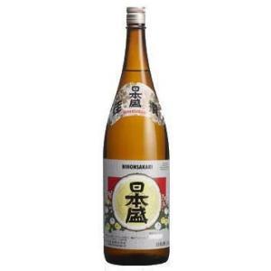 〔清酒・日本酒〕6本セット 日本盛 佳撰 1.8L瓶 6本(1ケース6本入り)(1800ml)|sakemakino