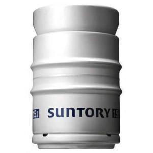 【ビール】1本で1梱包★サントリー ザプレミアムモルツ 15L樽(15リットル)※|sakemakino