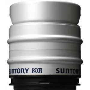 【ビール】1本で1梱包★サントリー ザプレミアムモルツ 20L樽(20リットル)※|sakemakino