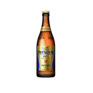 [ビール]1ケースで1梱包★サントリー ザ・プレミアムモルツ 中瓶(500ml) 1ケース20本入※ sakemakino