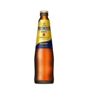 [ビール]1ケースで1梱包★サントリー ザ・プレミアムモルツ 小瓶(334ml) 1ケース30本入※|sakemakino