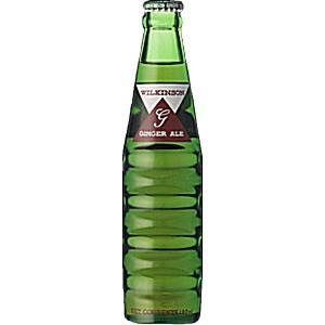 [飲料]2ケースまで同梱可 ウィルキンソン ジンジャエール 190ml瓶 1ケース24本入り(190 200 炭酸水)アサヒ飲料 sakemakino