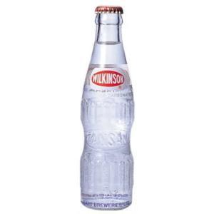 〔飲料〕2ケースまで同梱可☆ウィルキンソン 炭酸水 190m...