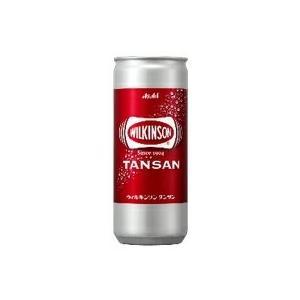 [飲料]送料無料※4ケースセット ウィルキンソン タンサン水(20本+20本+20本+20本)250ml缶(炭酸、ソーダ)アサヒ飲料 sakemakino