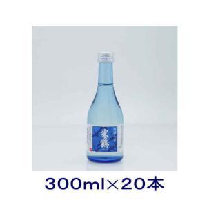 〔清酒・日本酒〕送料無料※20本セット 米鶴 吟醸生彩 300ml瓶 20本(1ケース20本入り)米鶴酒造|sakemakino