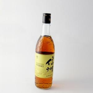 マルスウイスキー  信州 40度 720ml 長野県限定 ブレンデッドウイスキー 本坊酒造 国産ウイスキー|sakenakamura|02