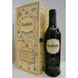 グレンフィディック19年 ディスカバリーマデラF 40% 700ml  ウイスキー|sakenochawanya