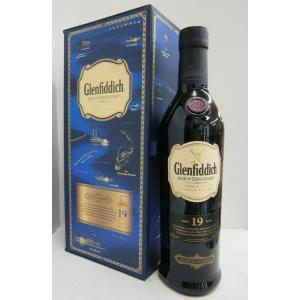 グレンフィディック19年ディスカバリ バーボンC 40% 700ml  ウイスキー|sakenochawanya