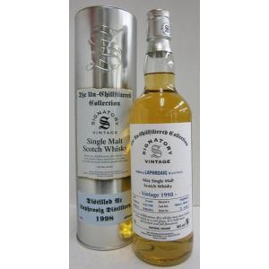 ラフロイグ14年 1998 SVアンチル 46% 700ml ウイスキー|sakenochawanya