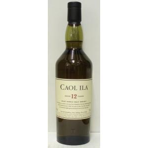 カリラ12年 正規 43% 700ml シングルモルトスコッチウイスキー|sakenochawanya