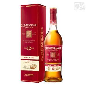 グレンモーレンジ ラサンタ 12年 並行 43% 700ml シングルモルトスコッチウイスキー sakenochawanya