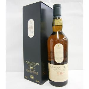 ラガヴーリン16年 正規 43% 700ml シングルモルトスコッチウイスキー|sakenochawanya
