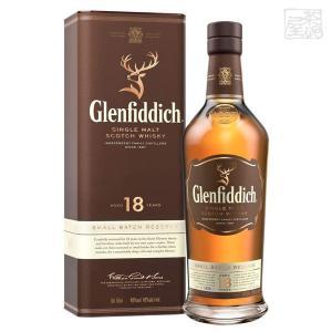 グレンフィディック18年 正規 40% 700ml  ウイスキー|sakenochawanya