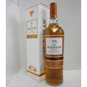 マッカラン シエナ 43% 700ml ウイスキー|sakenochawanya