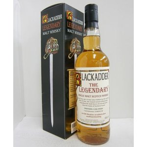ブラックアダーレジェンダリー ジンファンデルF 46% 700ml  ウイスキー|sakenochawanya