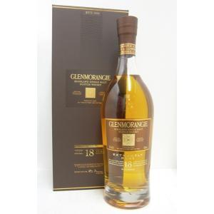 グレンモーレンジ18年 正規 43% 700ml ウイスキー sakenochawanya