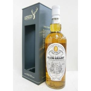 グレングラント25年 GM 40% 700ml ウイスキー sakenochawanya
