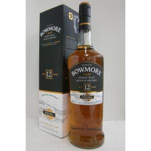 ボウモア エニグマ 12年 40% 1000ml  ウイスキー|sakenochawanya