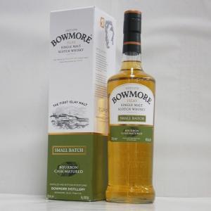 ボウモア スモールバッチ 並行 40% 700ml  ウイスキー|sakenochawanya