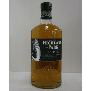 ハイランドパーク スヴェイン 並行 40% 1000ml シングルモルトスコッチウイスキー sakenochawanya