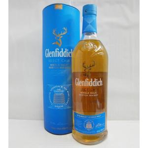 グレンフィディック セレクトカスク 並行 40% 1000ml シングルモルトスコッチウイスキー|sakenochawanya
