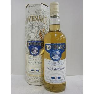 カリラ8年 1998 プロヴェナンス 46% 700ml ウイスキー|sakenochawanya