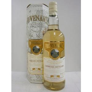 ラフロイグ8年 1998 プロヴェナンス 46% 700ml ウイスキー|sakenochawanya