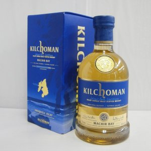 キルホーマン マキヤーベイ 並行 46% 700ml シングルモルトスコッチウイスキー|sakenochawanya