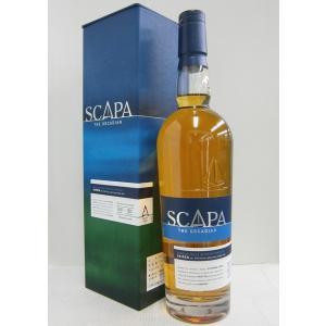 スキャパ スキレン 正規 40% 700ml シングルモルトスコッチウイスキー|sakenochawanya