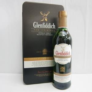グレンフィディック オリジナル 40% 750ml ウイスキー|sakenochawanya