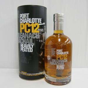 ポートシャーロット PC12 58.7% 700ml ウイスキー|sakenochawanya