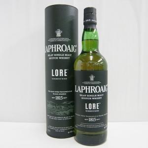 ラフロイグ ロア 正規 48% 700ml シングルモルトスコッチウイスキー|sakenochawanya