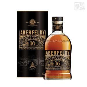 アバフェルディ 16年 40度 700ml シングルモルトウイスキー 並行品 sakenochawanya