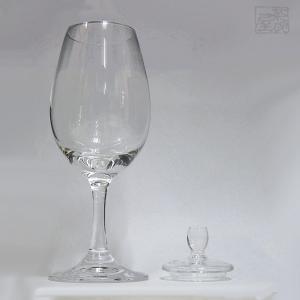 グレンケアン クリスタル コピータグラス 150cc リッド(蓋)付き モルトグラス ウイスキーグラス|sakenochawanya|02