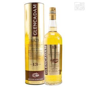 グレンカダム リミテッドエディション 13年 46度 700ml 並行 シングルモルトスコッチウイスキー|sakenochawanya