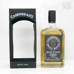 ケイデンヘッド オスロスク 2006 12年 カスクストレングス 55.3度 700ml 正規 シングルモルトスコッチウイスキー|sakenochawanya