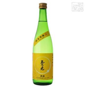 清酒 玉乃光 純米吟醸 酒魂 15度 720ml 日本酒 純米吟醸酒|sakenochawanya