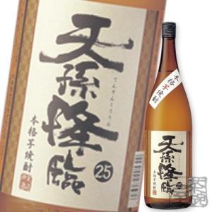 神楽 いも焼酎 天孫降臨 25度 1800ml(1.8L) 芋焼酎|sakenochawanya