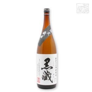 太久保 黒蔵 かめ仕込み 25度 1800ml(1.8L) 芋焼酎|sakenochawanya