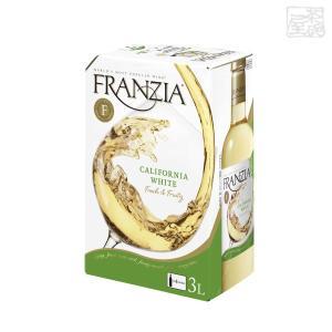 フランジア 白 BIB パック 3000ml 白ワイン やや辛口 ミディアムボディ アメリカ|sakenochawanya