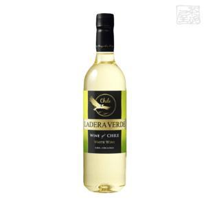 ラデラ ヴェルデ ホワイト ペットボトル 720ml 12本セット(1ケース) 白ワイン やや辛口 チリ|sakenochawanya